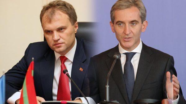 Iurie Leancă se va întâlni în septembrie cu liderul transnistrean