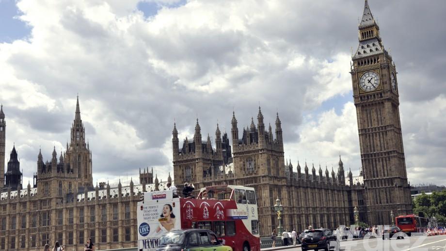 Cum să călătorești ieftin la Londra