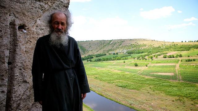 Primul parc național din Moldova va fi la Orhei