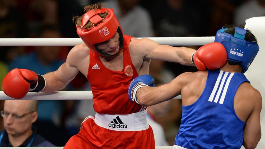 Sportivii moldoveni au obţinut încă două medalii de bronz la Kazan