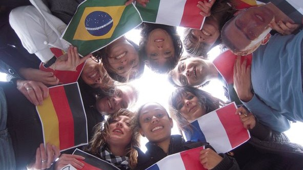 Regulamentul de aplicare la Erasmus+ va fi anunțat în octombrie