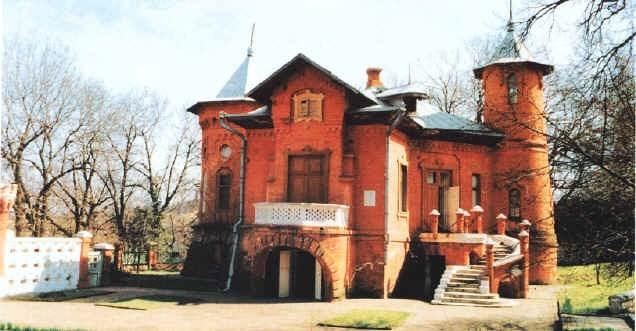 """Conacul """"Manuc Bei"""" din orașul Hîncești va fi restaurat"""