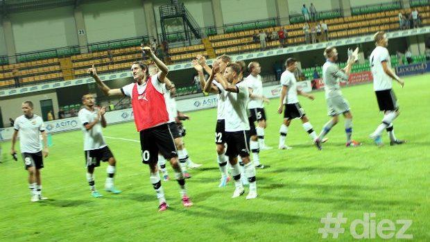 Lupii Galbeni merg mai departe în Europa League