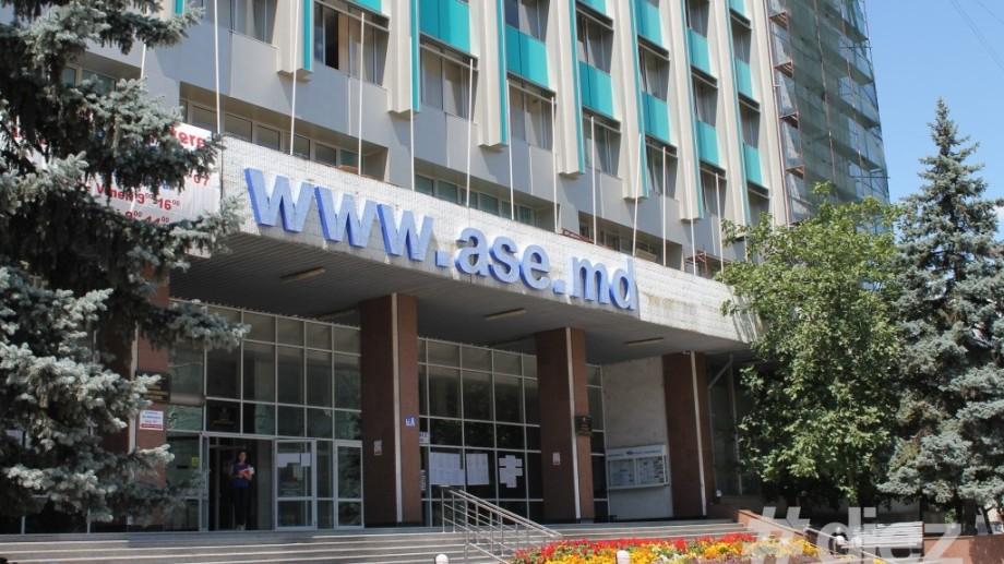 ADMITERE 2013: Academia de Studii Economice a Moldovei (ASEM)