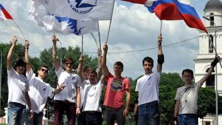 Trăian Băsescu este aşteptat în Republica Moldova cu proteste