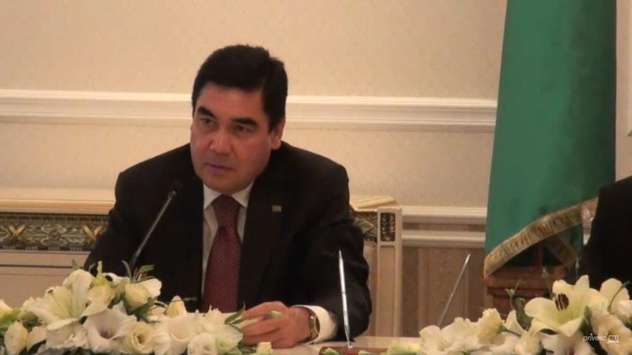 Moldova și Turkmenistan au semnat mai multe acorduri bilaterale