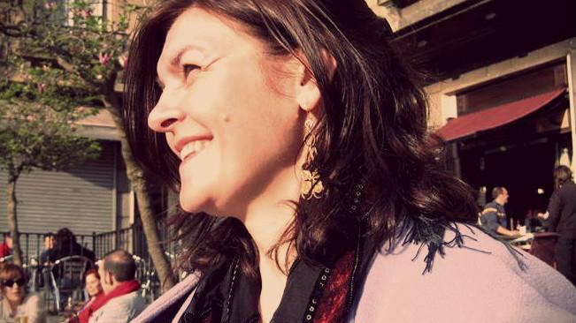 Erasmus a lăsat în urmă Oameni: Angela Stafii
