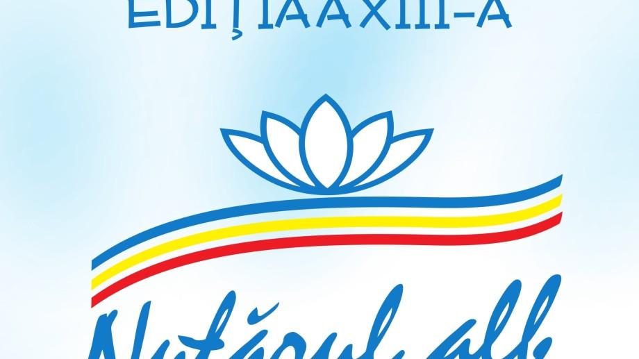"""Festivalul internaţional de folclor """"Nufărul Alb"""" este la a XIII-a ediţie"""