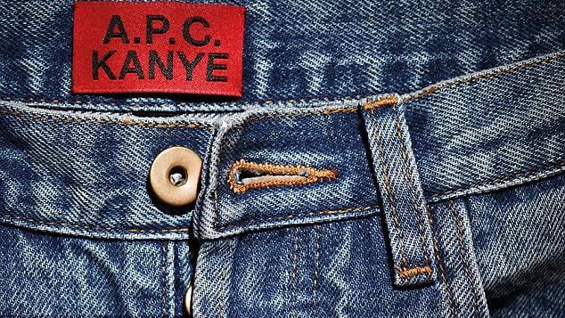 Rapper-ul Kanye West îşi sporeşte afacerile din domeniul modei