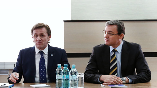 Igor Corman solicită Comisiei Electorale Centrale modificarea legislației electorale