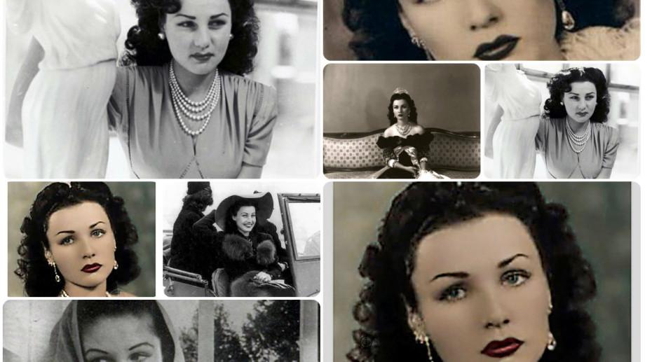 Prințesa Fawzia a murit la 92 de ani