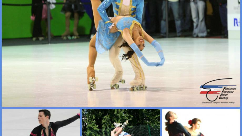 România va găzdui Campionatul Mondial de patinaj artistic pe role