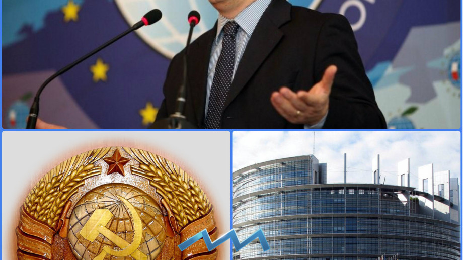 """Premierul ungar a comparat Parlamentul European cu """"imperiul sovietic"""""""