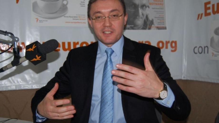 """Igor Corman: ,,Provocările din partea Transnistriei sunt o capcană"""""""