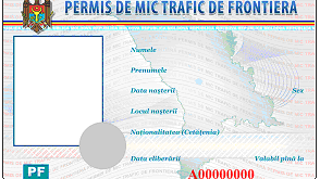 Traian Băsescu: Va fi reluată eliberarea permiselor de mic trafic la frontieră