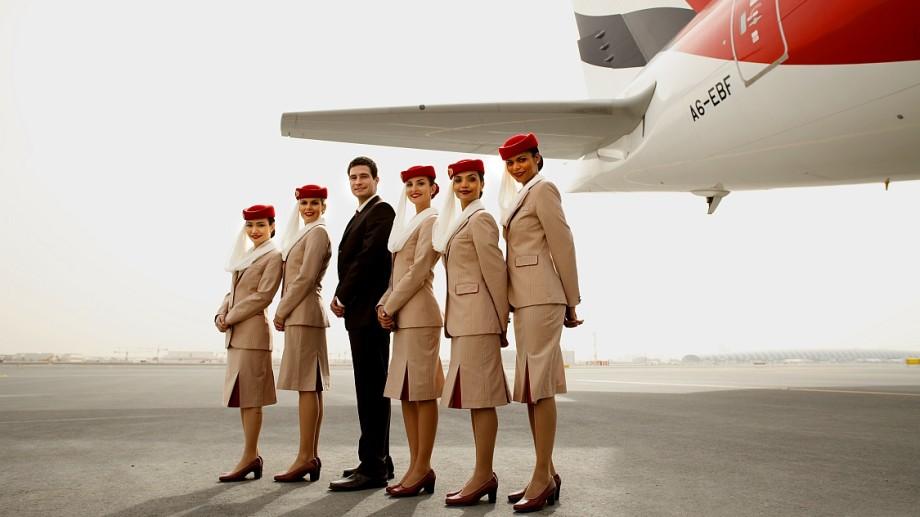Emiratele Arabe vor opera low-cost Chişinău-Dubai