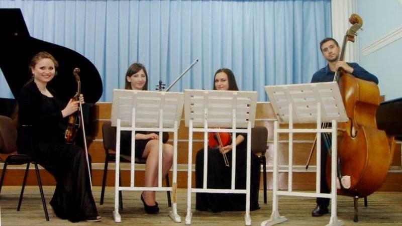 Muzica tinerilor din Moldova