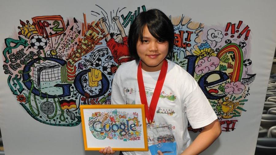 (foto) Cele mai interesante Google Doodle din perioada 20-27 iulie