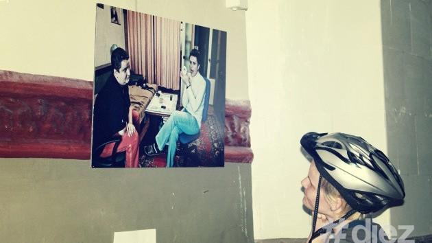 """(foto) Trei motive pentru care să mergi la expoziția """"Propria cameră"""""""