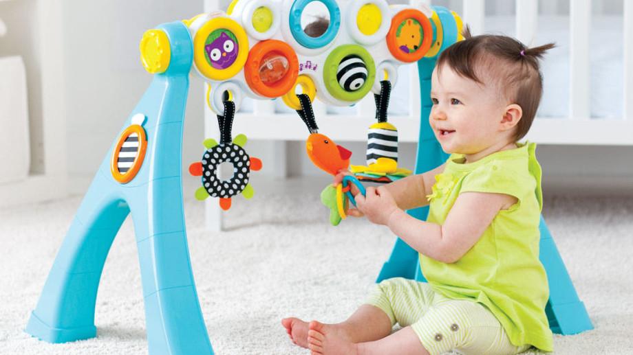 UE a interzis de azi jucăriile toxice