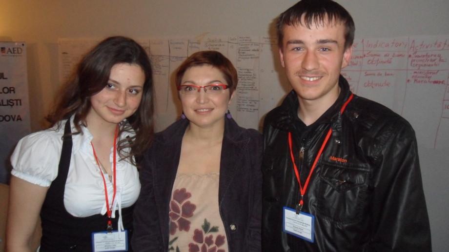 Vizită de studiu în Polonia pentru jurnaliști