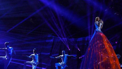 Semi-finala Eurovisionului și care sunt șansele Alionei Moon