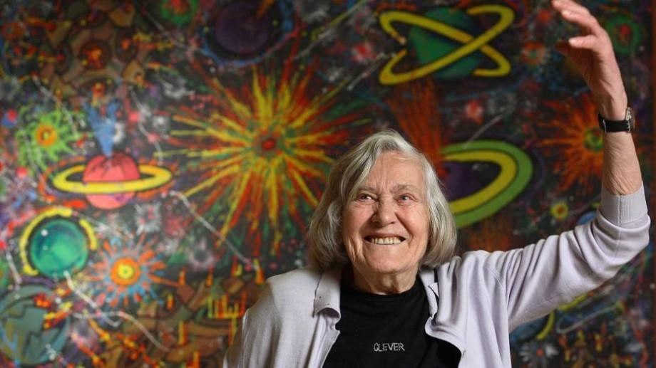 Știința își ia rămas bun de la Margherita Hack