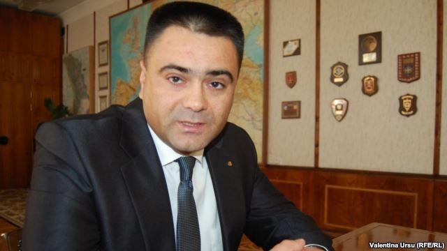 """Marinuța: ,,Nu poate fi adus armament în Zona de Securitate fără acceptul Chișinăului"""""""