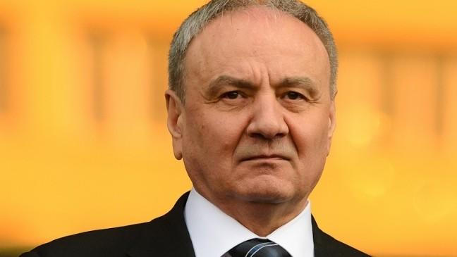 La mulți ani, domn' Președinte! La mulți ani, Nicolae Timofti!