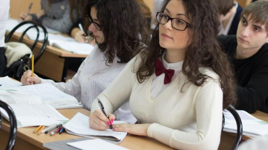 A fost dat startul admiterii în școlile profesionale și colegii