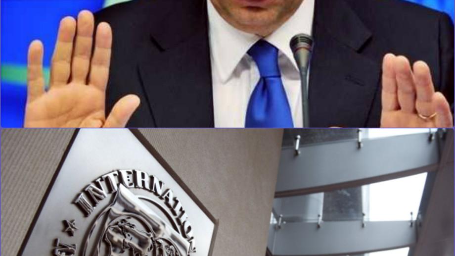 Fondul Monetar Internațional – rugat să plece din Ungaria