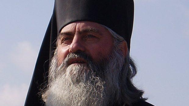 Mitropolitul bulgar a murit în timp ce strângea midii