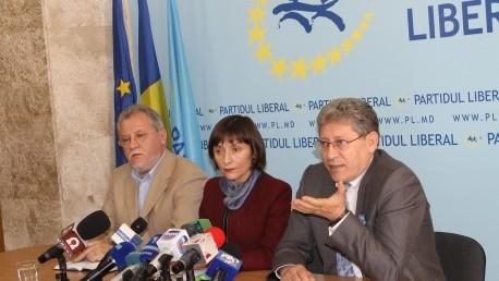 Cinci membri din PL ar putea fi demiși