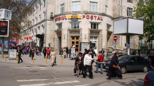 Acord de colaborare între Poșta Moldovei și Poșta Română