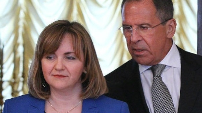 """Lavrov: ,,Vrem să știm cum va negocia Moldova cu Rusia după Summitul de la Vilnius"""""""