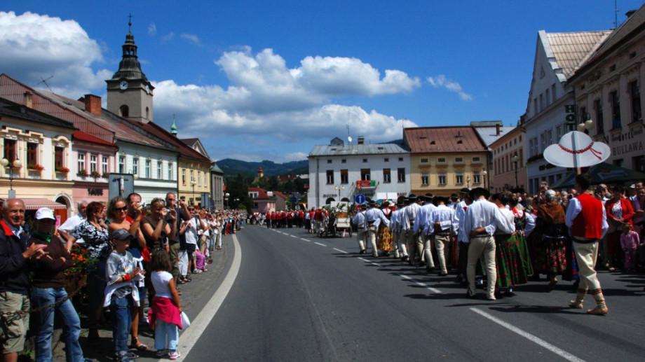 Slovacia va avea ambasadă la Chișinău