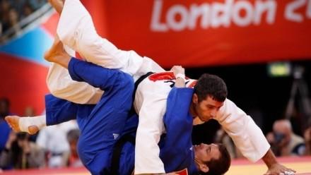 A treisprezecea medalie de la Kazan