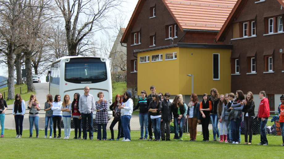 Alege și tu schimbul intercultural din Elveția