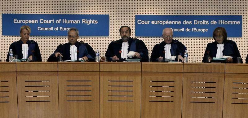2.515 plângeri împotriva Moldovei așteaptă să fie cercetate de CEDO