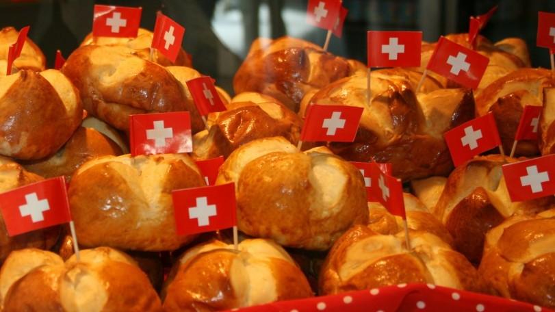 Elveția sărbatorește Ziua Națională