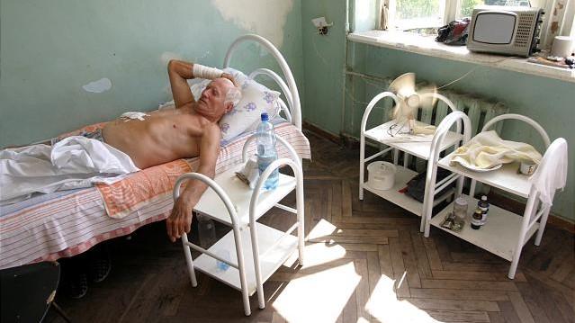 17 mii de euro de la Cehia pentru Spitalul clinic municipal nr.4