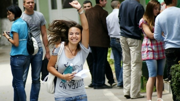 ADMITERE 2013: Rezultate admitere studii universitare în România