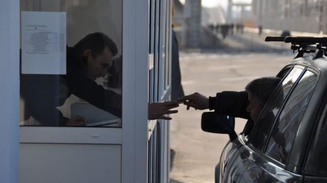 Un moldovean urmărit pentru omor în Spania a fost reținut la frontieră