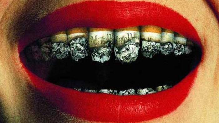 """""""Daunele fumatului"""" mai mari cu 20 %"""