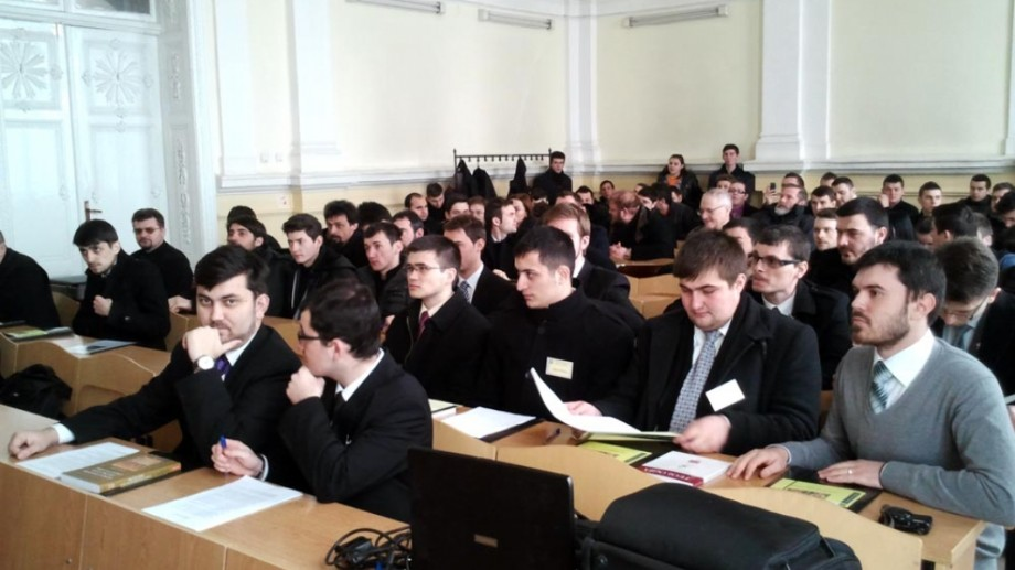 "Participă și tu la conferința ,,Youth in 2020 – the Future of Youth Policies"""