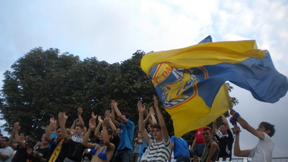 (foto) Dacia – Olimpia scor 2:0 pe stadionul de la Speia