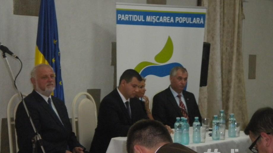 "Eugen Tomac: ""Dreptate pentru Basarabia"""