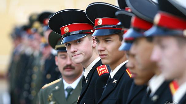 Rogozin propune crearea unei Școli Militare Suvorov în Transnistria