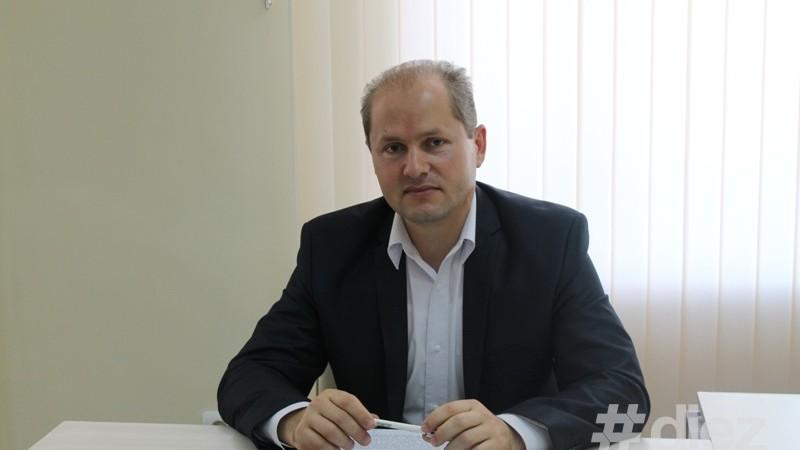 """Vitalie Tarlev ,,Semnătura electronică presupune siguranță, dar și comoditate la prețuri accesibile"""""""