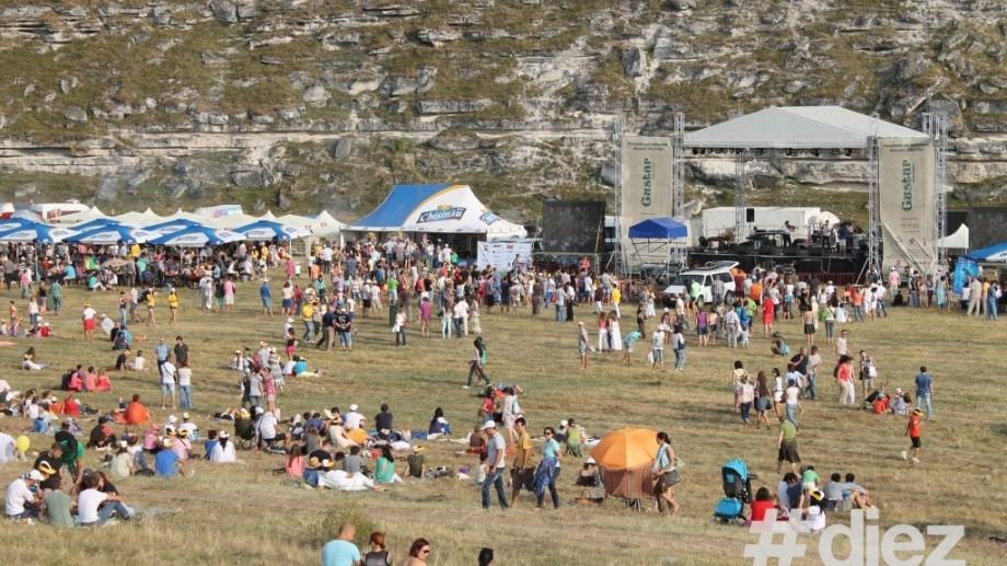 Programul de astăzi al Festivalului Gustar